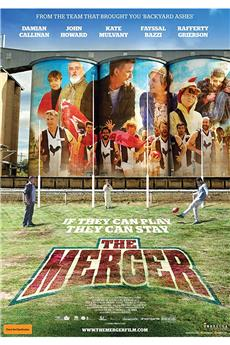 The Merger (2018) 1080p download