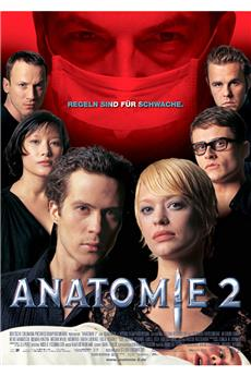 Anatomy 2 (2003) download