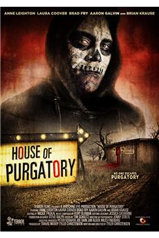 House of Purgatory (2016) download