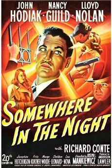Somewhere in the Night (1946) download