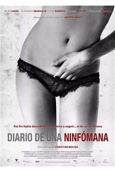 Diary of a Nymphomaniac (2008) 1080p download