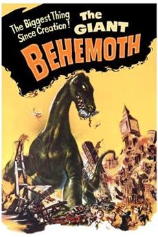 The Giant Behemoth (1959) 1080p download