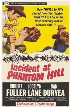 Incident at Phantom Hill (1966) 1080p download