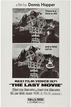 The Last Movie (1971) 1080p download