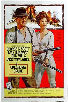 Oklahoma Crude (1973) 1080p download