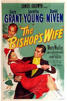 The Bishop's Wife (1947) download