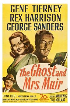 The Ghost and Mrs. Muir (1947) 1080p download