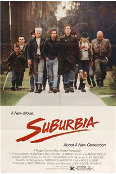 Suburbia (1983) 1080p download