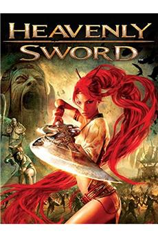 Heavenly Sword (2014) download