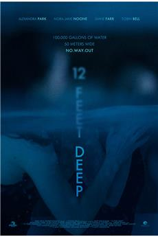 12 Feet Deep (2017) download
