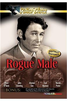 Rogue Male (1976) 1080p download