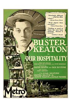 Our Hospitality (1923) 1080p download