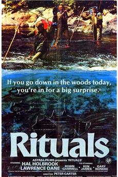 Rituals (1977) 1080p download