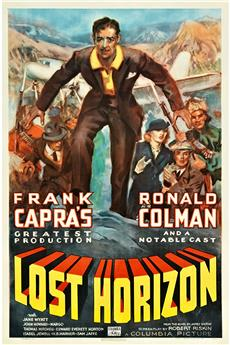 Lost Horizon (1937) 1080p download
