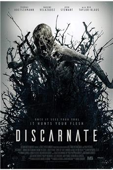 Discarnate (2018) 1080p download