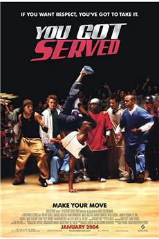 You Got Served (2004) 1080p download
