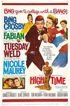 High Time (1960) 1080p download