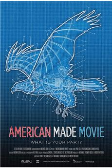 American Made Movie (2013) 1080p download