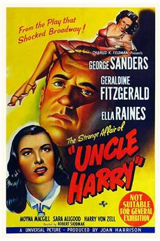 The Strange Affair of Uncle Harry (1945) 1080p download