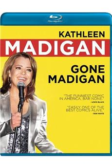 Kathleen Madigan: Gone Madigan (2010) download