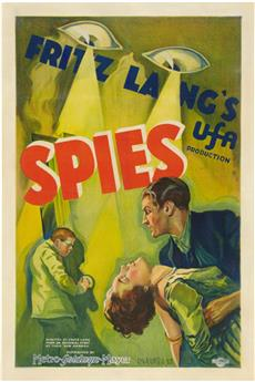 Spies (1928) download