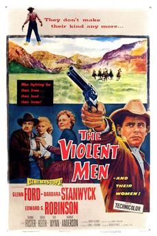 The Violent Men (1955) 1080p download