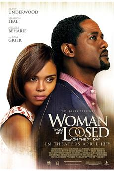 Woman Thou Art Loosed: On the 7th Day (2012) download