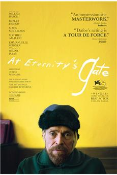 At Eternity's Gate (2018) 1080p download