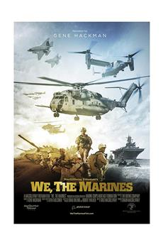 We, The Marines (2017) 1080p download