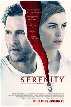 Serenity (2019) 1080p download