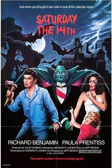 Saturday the 14th (1981) 1080p download