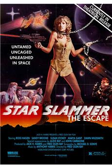 Star Slammer (1986) 1080p download