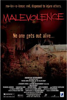 Malevolence (2004) 1080p download