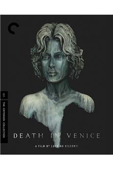 Death in Venice (1971) 1080p download