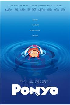 Ponyo (2008) download