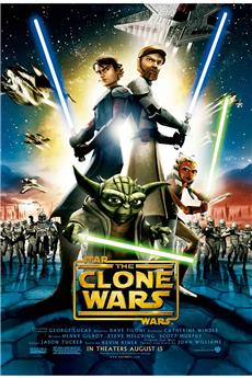 Star Wars: The Clone Wars (2008) 1080p download
