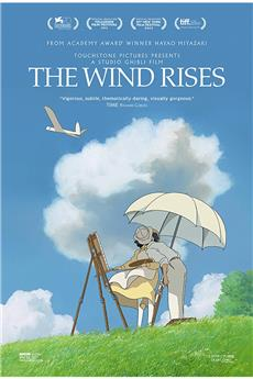 The Wind Rises (2013) 1080p download