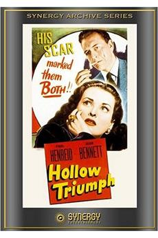 Hollow Triumph (1948) 1080p download