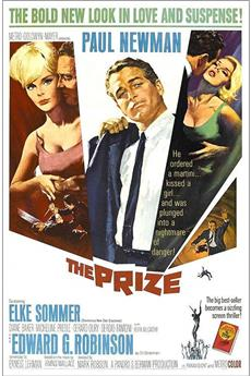 The Prize (1963) 1080p download