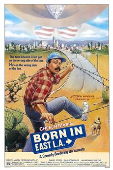 Born in East L.A. (1987) 1080p download