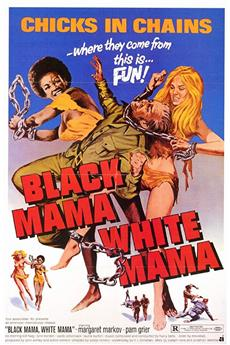 Black Mama, White Mama (1973) 1080p download
