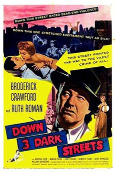 Down Three Dark Streets (1954) 1080p download