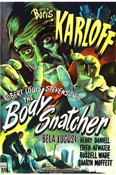 The Body Snatcher (1945) 1080p download