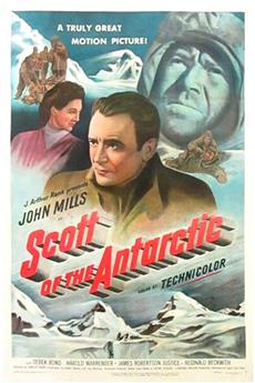 Scott of the Antarctic (1948) 1080p download