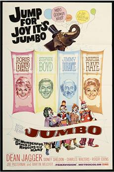 Billy Rose's Jumbo (1962) 1080p download