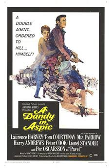 A Dandy in Aspic (1968) 1080p download