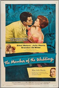 The Member of the Wedding (1952) 1080p download
