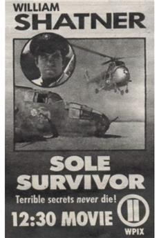 Sole Survivor (1970) download