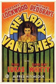 The Lady Vanishes (1938) 1080p download
