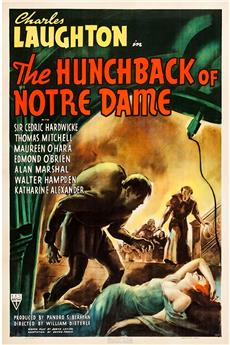 The Hunchback of Notre Dame (1939) 1080p download